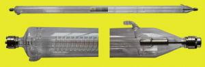 100W de Reeks van de Laser buis-H van Co2