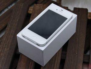 Ee.Uu Original desbloqueado teléfono celular marca Smart Phone 4s