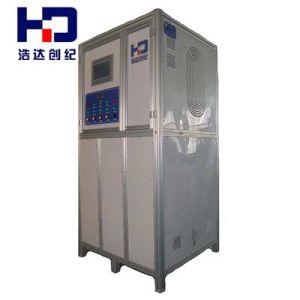 Por encima de 12kg/h Cl empresa de alimentos de producción la producción de la máquina de desinfección Naclo generador para el tratamiento de agua