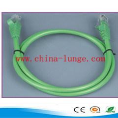 El UTP CAT6/FTP/SFTP Cable con una buena calidad