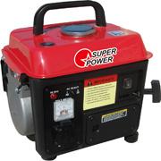 Generatore 0.65kw (SP950) della benzina