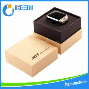 Intelligentes Uhr-Telefon des Form-Luxuxgroßverkauf-Dz09s