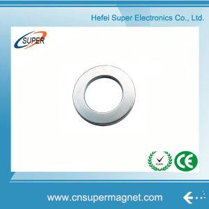 Промышленный Постоянный Магнит Кольца Редкой Земли N35-N52