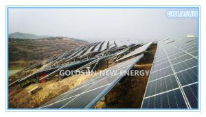 Système de génération d'énergie solaire/Solar Power Station