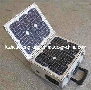 Portable 200W geradores solares (FC-UM200-S)