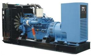 925 ква Mtu дизельного генератора