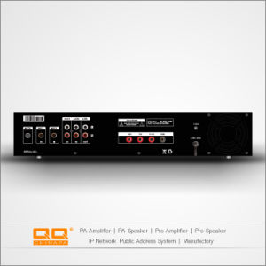 amplificateur de puissance 280W (USB+FM+télécommande sans fil)
