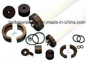 4040/8040 FRP Membranen-Behälter für RO-Wasser-Reinigung