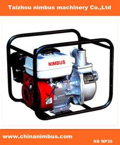 Heiße Verkäufe 2 Inch-Benzin-Wasser-Pumpe