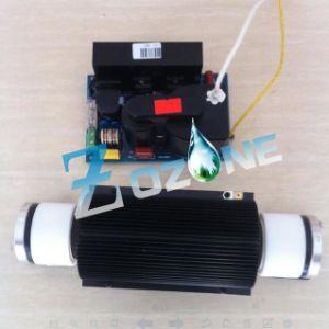 15g Aire de Refrigeración de Cerámica de Ozono Generador del Ozono del Tubo