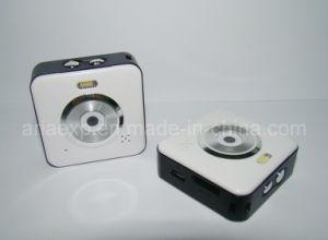 HD720p resistente al agua el deporte de acción de la videocámara o cámara con WiFi (500)