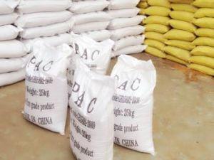 De Behandeling van het water, het PolyChloride PAC 30%, Geel Poeder, Fabrikant van het Aluminium