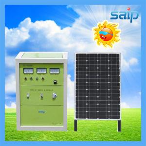 Système de génération de l'électricité solaire (SP-150H)