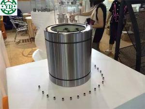 Lm80uu de movimiento lineal de cojinete para la impresora CNC máquina CNC de acoplador