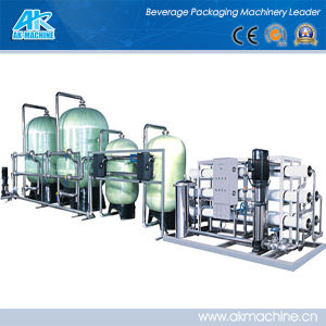 Sistema de Tratamiento de Agua RO-RO (AK)