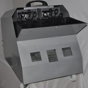 Etapa profesional 200W equipo de control remoto de la máquina de burbujas