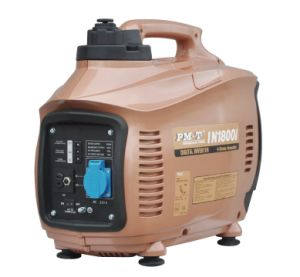 1.6kw Digital Inverter Generator