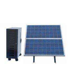 Sistema solar fotovoltaico 200W (PT-SG200)