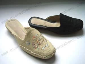 Fashion Slipper (HX-SL020)