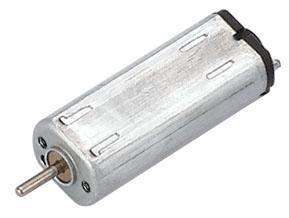 De geringde Motor van gelijkstroom (sff-K30WA)