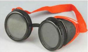 Ausgezeichnete Qualitätssicherheits-Schutzbrille (GH5021)
