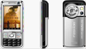 Telefone celular (V8+)