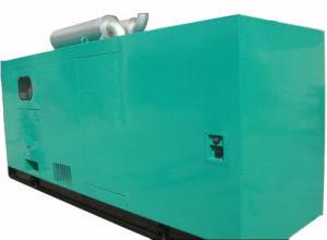 Cummins Prime 318KVA Soundproof Diesel Generator Set (NPC350)
