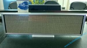 Écran de bureau à LED 16X64
