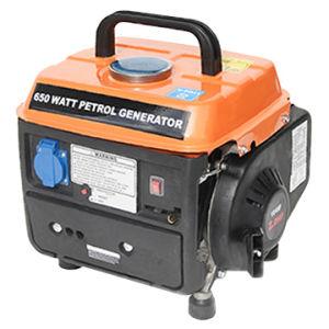 Gerador de gasolina (SGE980X-EF50A1)
