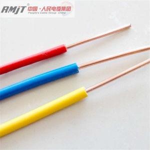 1,5Mm 2,5mm condutores de cobre com isolamento de PVC o fio do cabo eléctrico