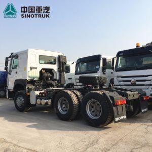 Sinotruk HOWO 420HP 6X4 veículo do trator para venda