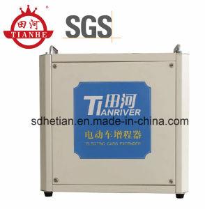 최신 판매 48V 60V 72V 직류 전원 범위 증량제 발전기