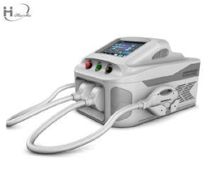 remoção do cabelo do laser do diodo 808nm (eficaz e painless)