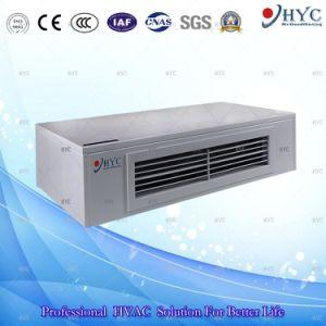 El suministro directo de fábrica de diversos tamaños y estilos de la bobina del ventilador