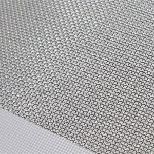 Dolore della riserva dell'acciaio inossidabile/vaglio filtrante della rete metallica del tessuto Dutch della saia