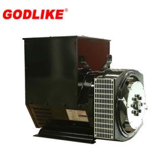 100 kVA divinos sin escobillas de la marca del alternador trifásico (JDG274C)