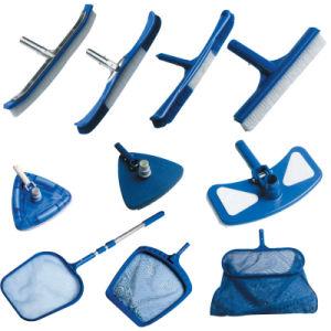 Vuoti del raggruppamento degli accessori della piscina/scrematrice di /Pool spazzola del raggruppamento