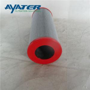 Alimentação Ayater Filtro de óleo da turbina eólica 319435 do Elemento do Filtro Hidráulico
