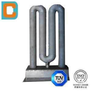 Personalizzare W Shape Furnace Tube con ISO9001: 2008