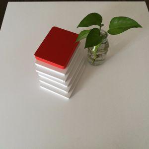 卸し売り魅力的な印刷されたPVC泡シート