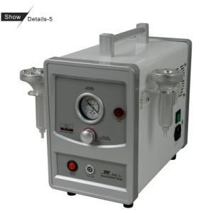 Traitement esthétique sous vide Machine à beauté de drainage lymphatique (MD-3A)