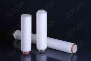 Pp 0.2um Filter Cartridge voor Bottled Water Filtration