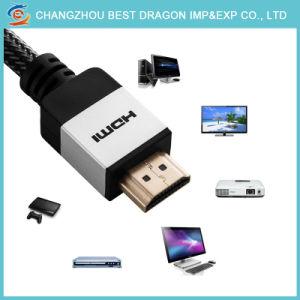 Hochgeschwindigkeits-HDMI Kabel 2.0 mit Ethernet-Support 4K*2K, 3D, 1080P für HDTV
