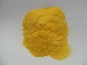 PAC; Het poly Chloride van het Aluminium; De Behandeling van het Water van de industrie