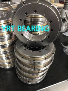 Los rodamientos de rodillos Yrt/Yrt50/Yrtsteel Cojinete de alta precisión de cojinete giratorio
