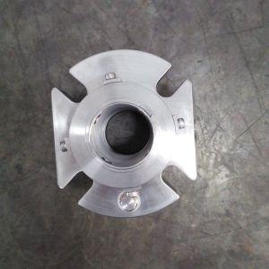 Mechanische Robbe, Safematic Kassetten-Robbe, Cartex-Dn, doppelte Dichtung