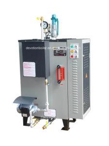 コンパクトは及び速く12のKg/Hの電気蒸気発電機をインストールする