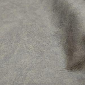 Relevo Faux artificial de PU para sofá de couro sintético/Furniture-Vicky