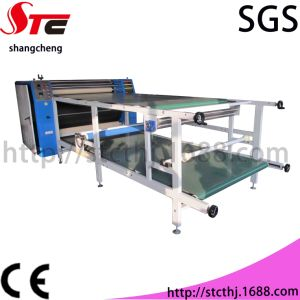 Roller Sublimation Equipment Hear Transfer Sublimation Machinery
