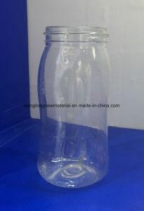 Het maagdelijke Chemische Materiaal van het Polyamide voor de Kop van de Olie (TR55)